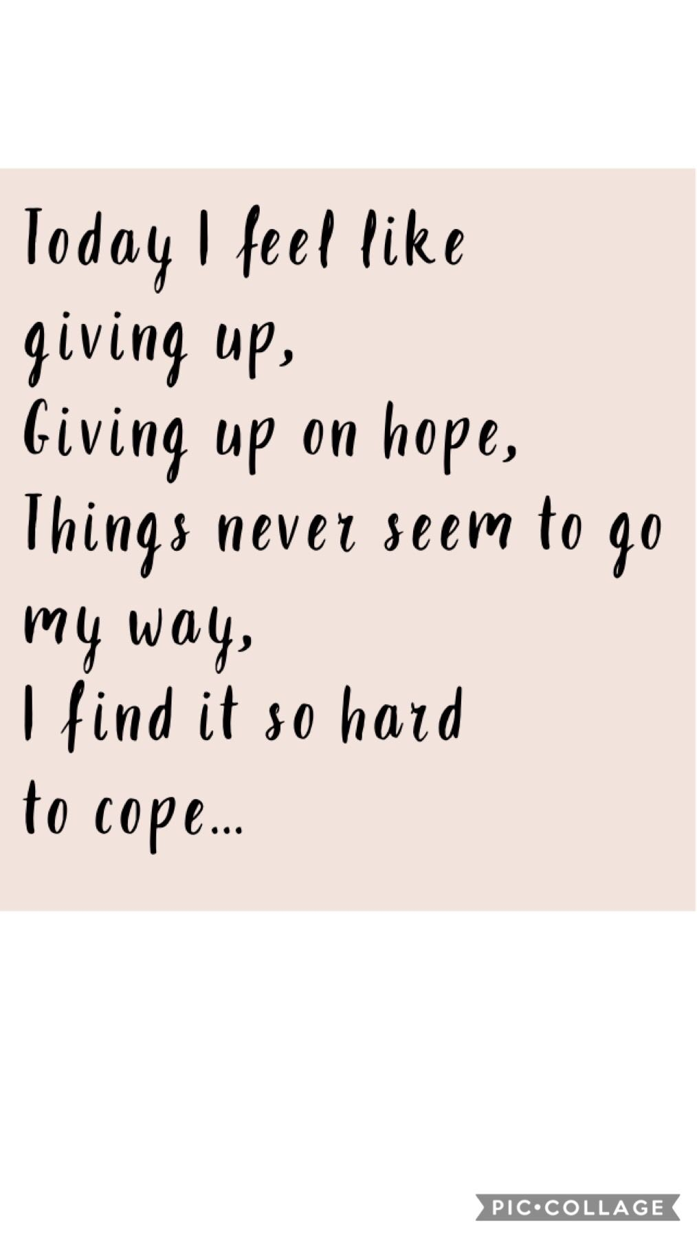 Giving Up Poetry Pinterest Poetry Stay Strong Quotes And