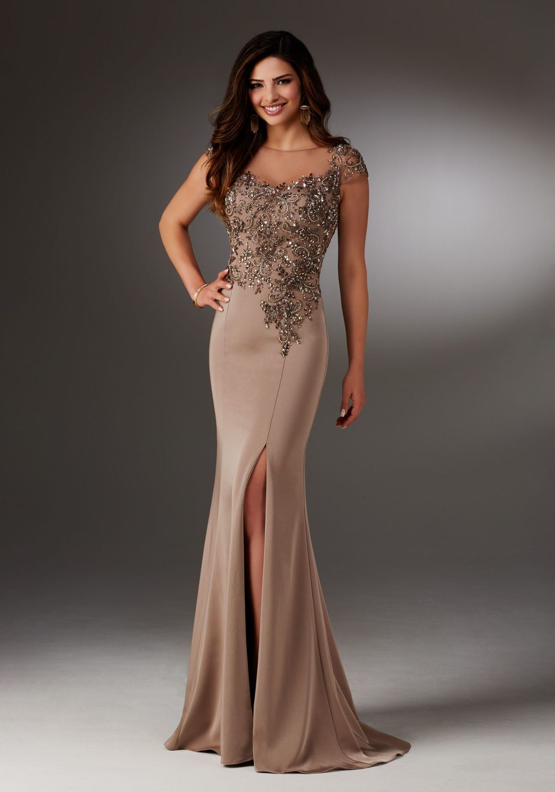 Flaunt your beautiful curves while still looking classy & elegant