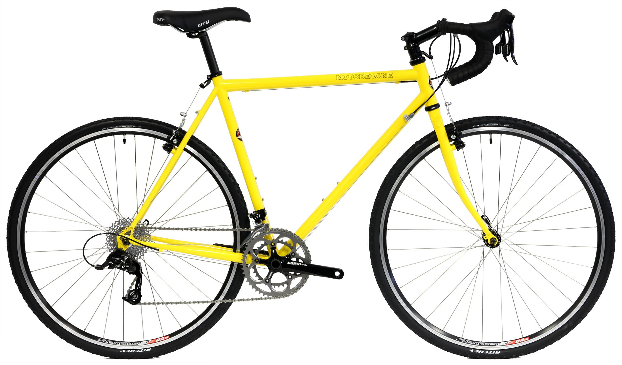 Motobecane Fantom Cross Cxx Schwinn Bike Bike Road Bikes