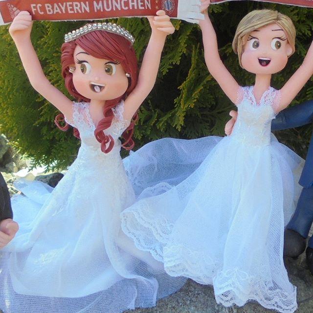 Https Www Facebook Com Hochzeitstortenfiguren Fcbayernmunchen