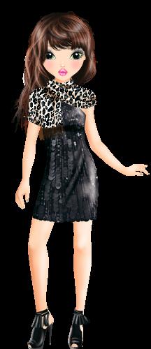 Topmodel veilinghuis veilingruimte zeichnen model fashion et outfits - Dessin top model biz ...