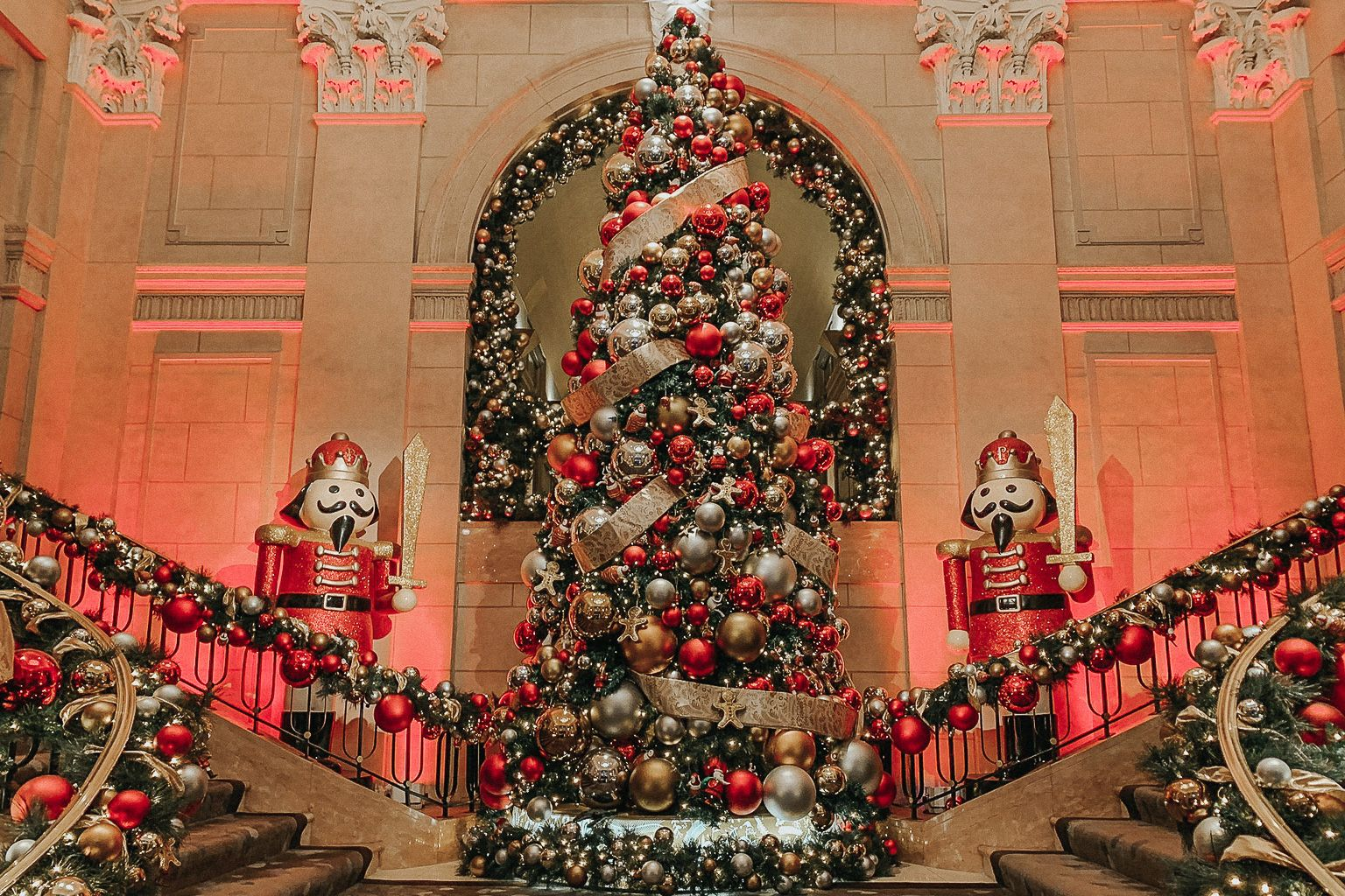 How to Spend Christmas in New York City | Wanderlusters Travel