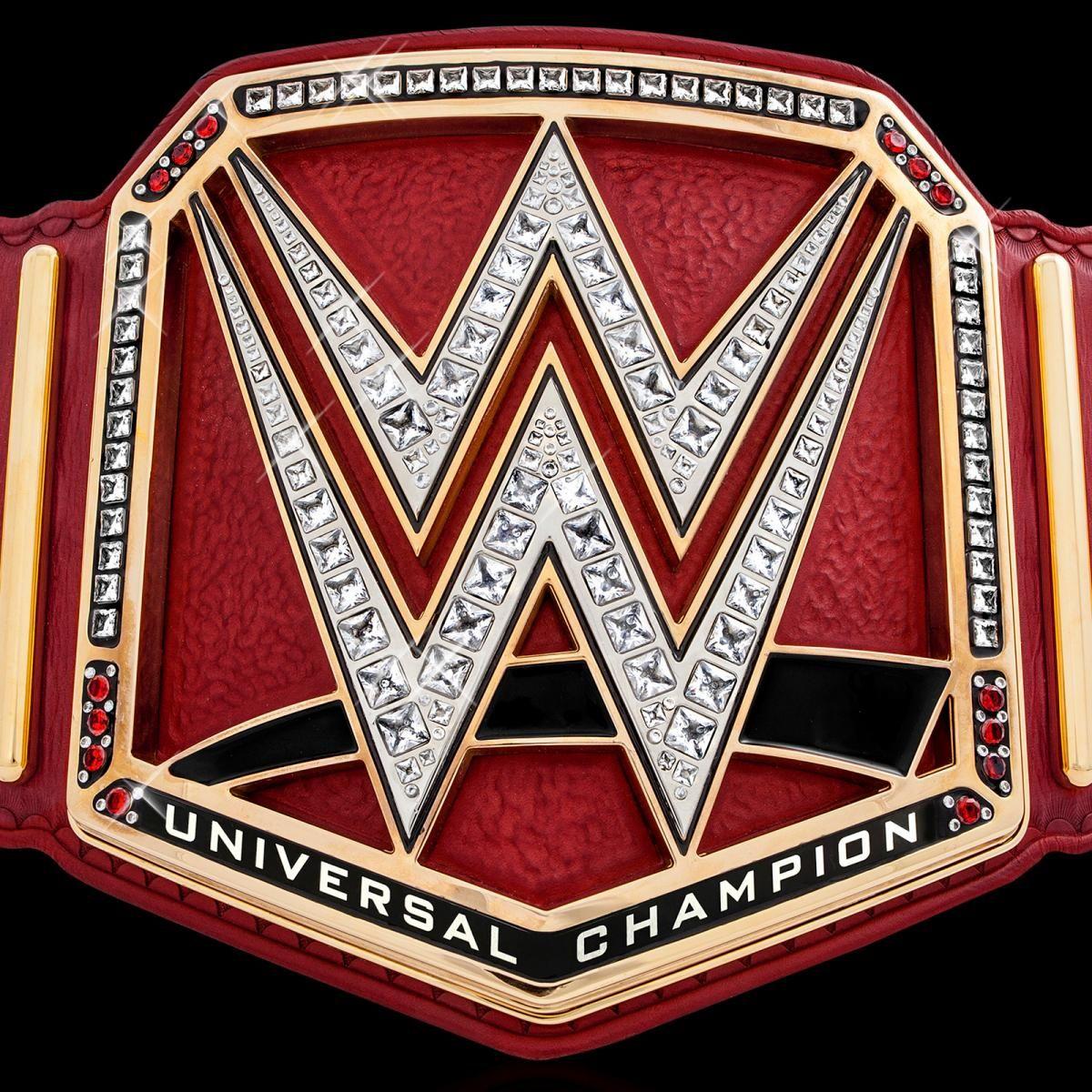 Wwe Championship Belt Template