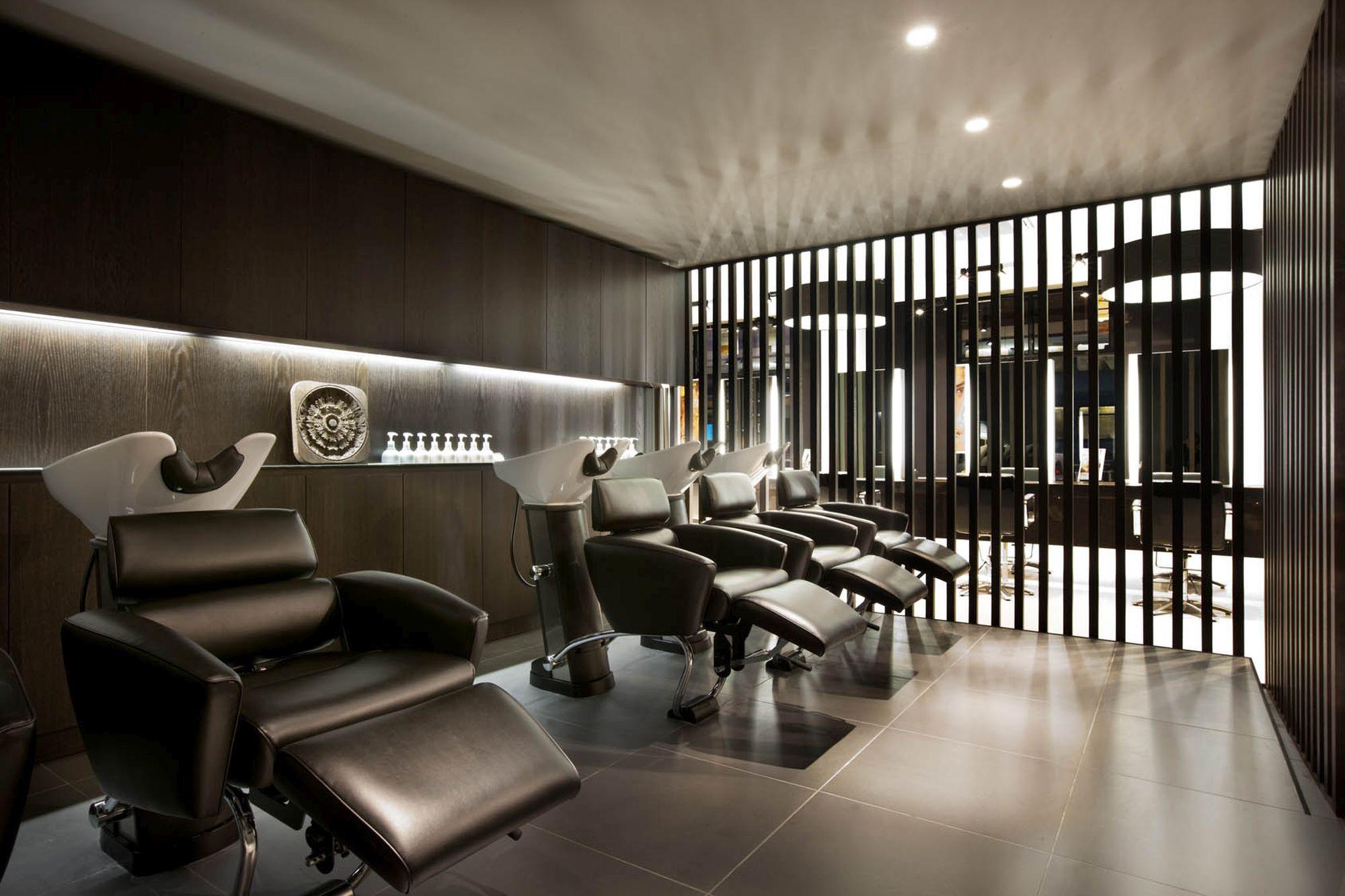 ΑποτέΠεσμα εικόνας για hairsalon design HAIR SALON
