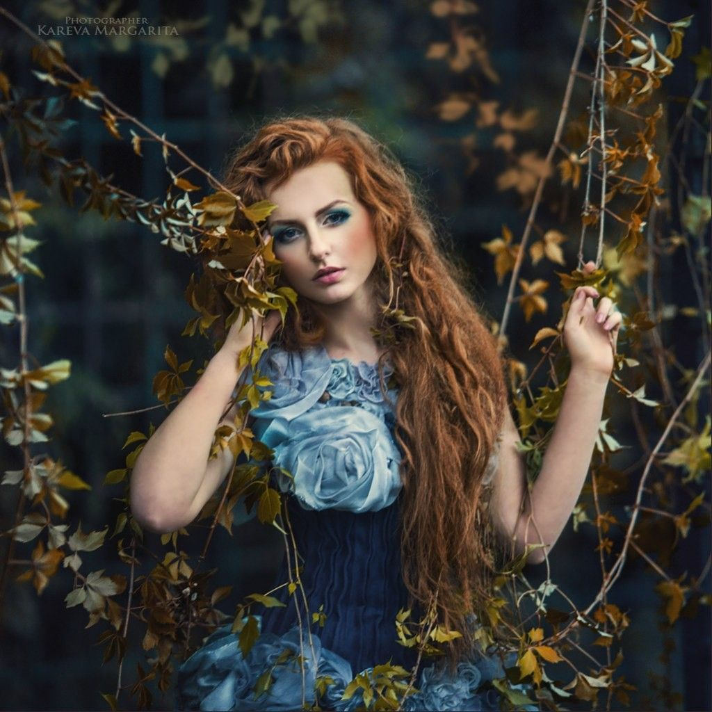 Photograph Autumnal by Margarita Kareva on 500px