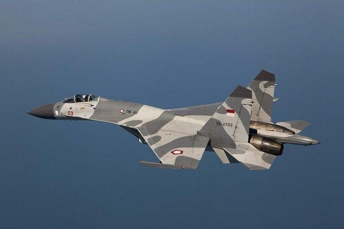 Insiden Jet Tempur Ri Dengan Pesawat Australian Defence Force Di Png Jakartagreater Pesawat Udara Jet Tempur Pesawat