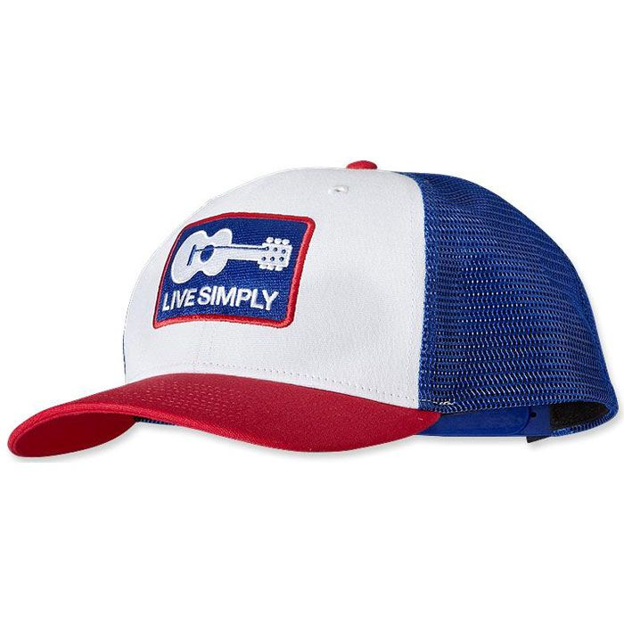 a22688039 livesimply @Patagonia Trucker Hat #Caps at www.rockcreek.com | Climb ...