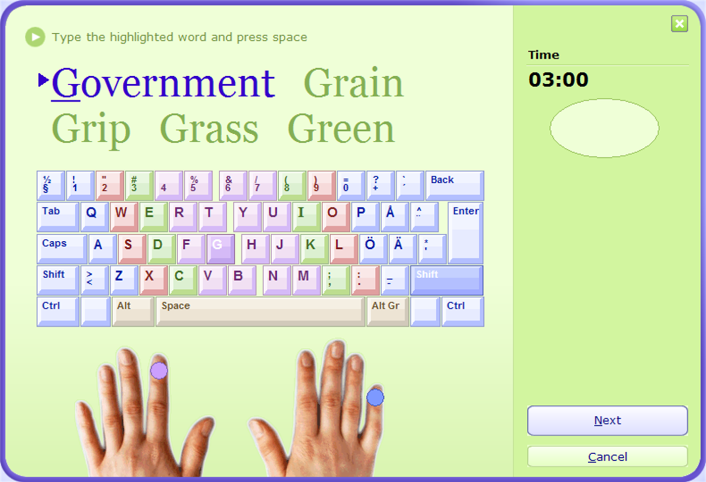 Buy Typing Master 10 Microsoft Store En In Typing Master Typing Lessons Typing Skills