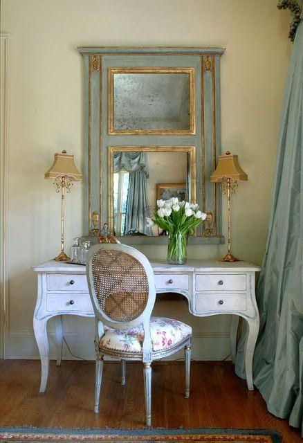T H E V I S U A L V A M P New Orleans New Elegance Decor Home Decor Interior