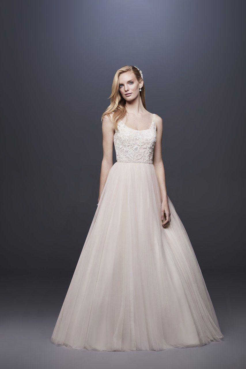 London Bridal Week: O desfile da David\'s Bridal