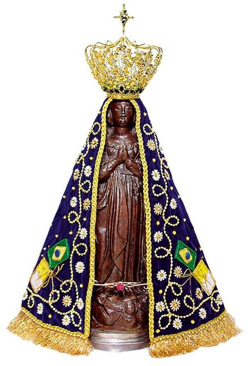 Tumblr Nossa Senhora Aparecida Padroeira Do Brasil Jesus