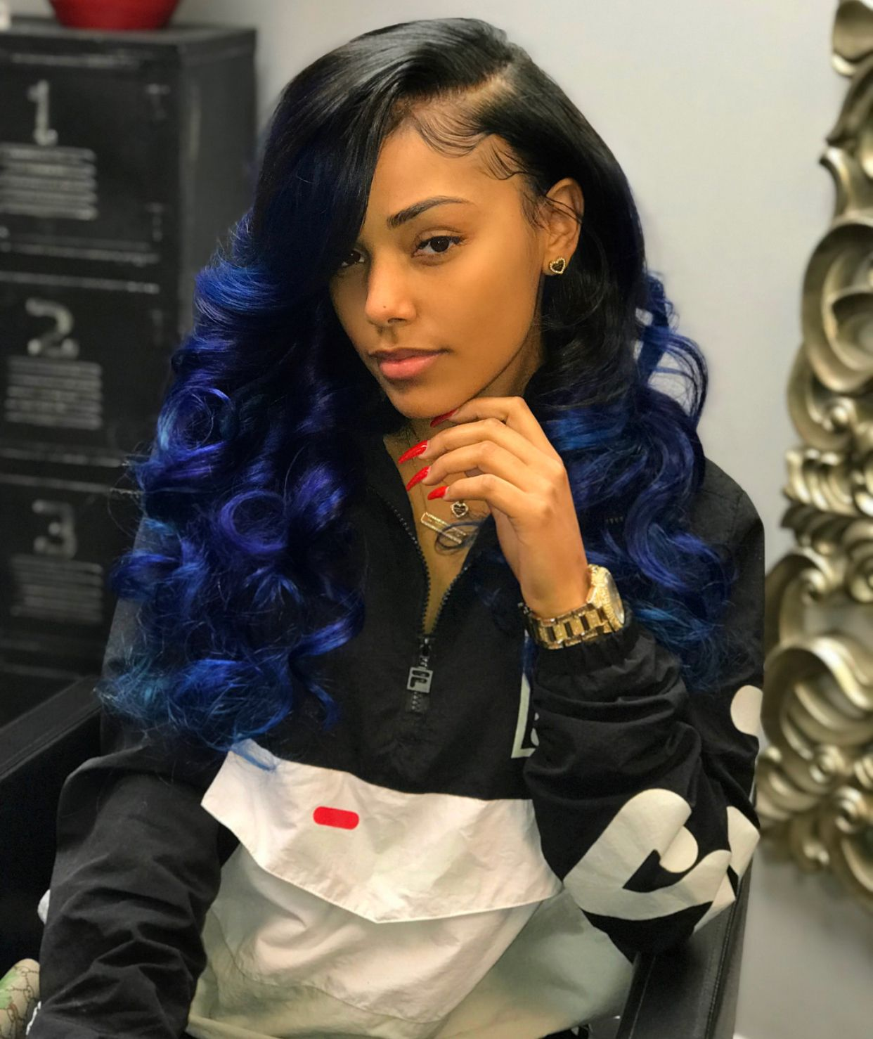 Pin By K Money On H A I R Hair Styles Hair Girl Hairstyles