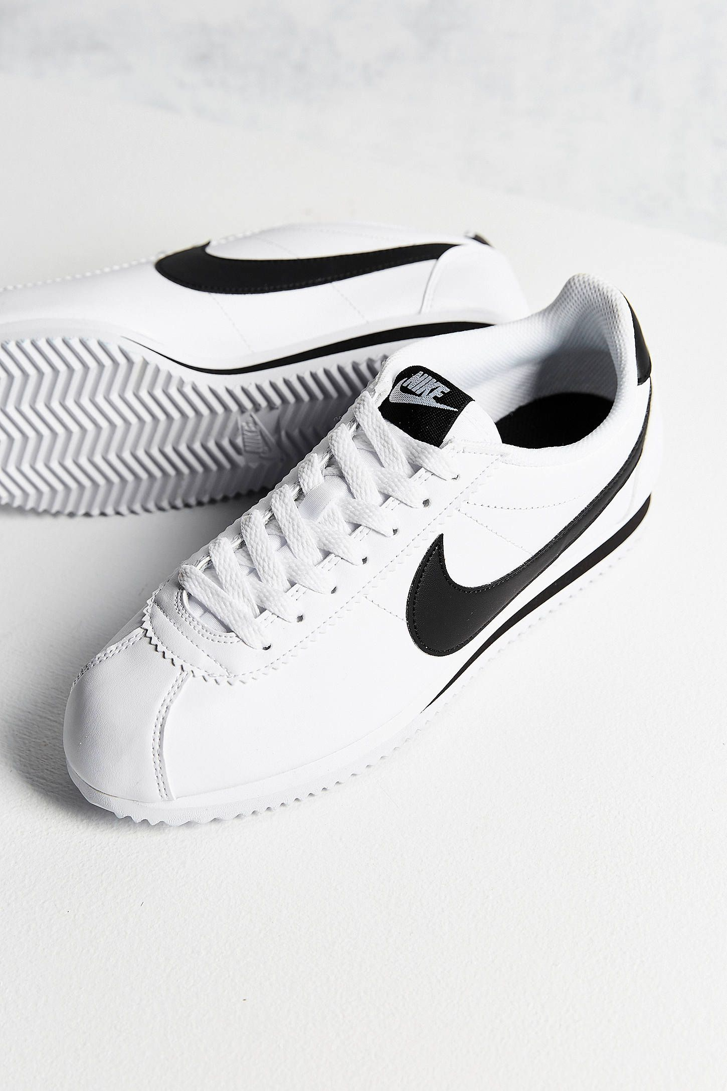 Slide View: 1: Nike Classic Cortez Sneaker Pinterest