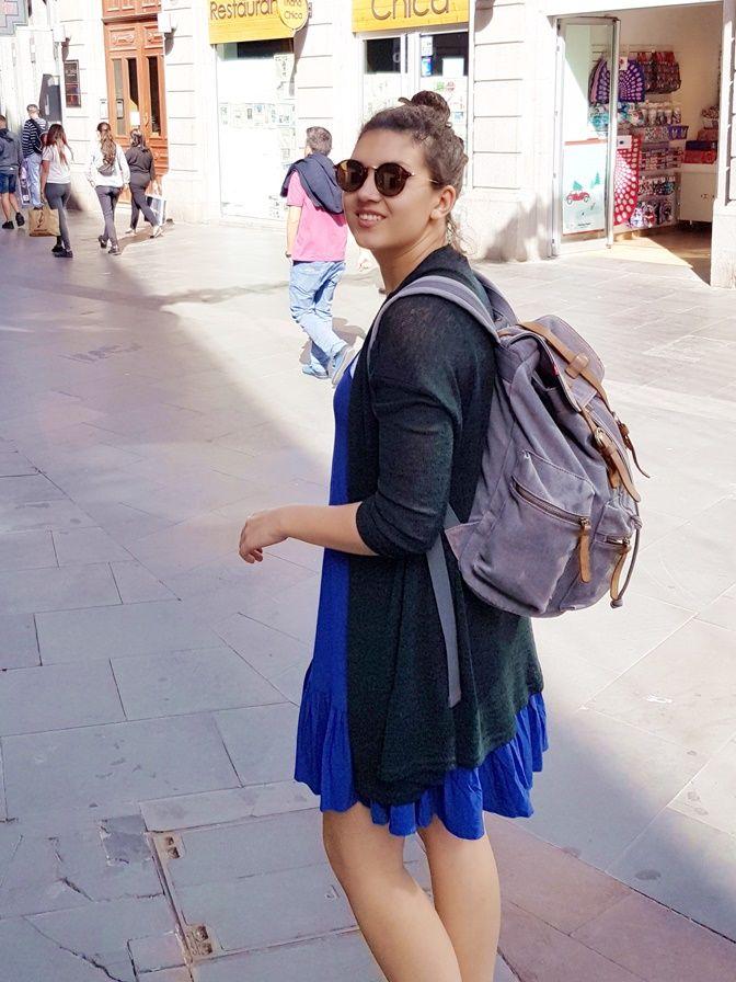 Blaues Kleid Kombinieren Pinterest Modische Modelle Von Kleidern