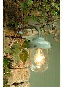 Shutter Blue Barn Light Is A Stylish Durable Outdoor Garden Wall Light Ideal For A Porch Garage Or Shed In 2020 Cottage Lighting Barn Lighting Outdoor Wall Lighting