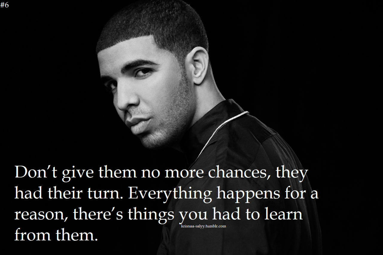 Drake Song Quotes Love Quotes And Sayings Drake Jyi2Zjpkp  In Love Quotes  Pinterest