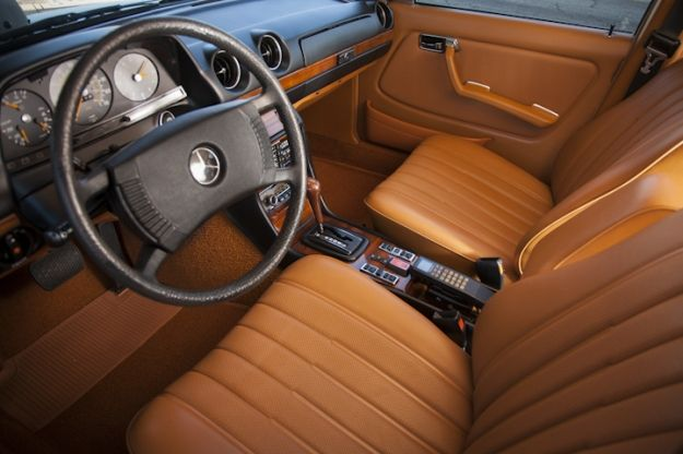 1979 300td Diesel Station Wagon Mercedes Mercedes W123