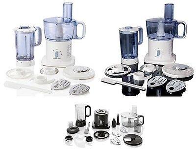 SilverCrest SKM 550 A1 15 Tassen Küchenmaschine eBay - silver crest küchenmaschine