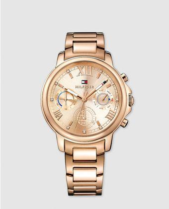 c9683ac84b2a Reloj de mujer Tommy Hilfiger 1781743 Claudia