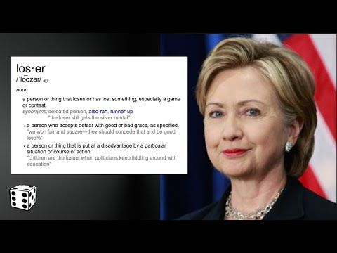 Hillary Clinton LOSES New Hampshire Primary to Bernie Sanders – The Phaser