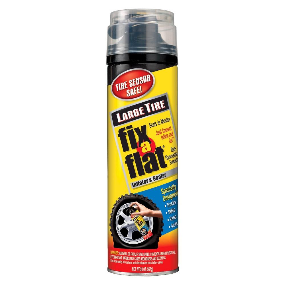 Emergency tire repair kit slime flat tire tire inflator