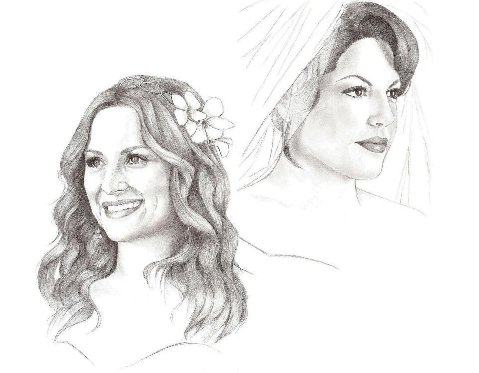 Arizona Robbins and Callie Torres - Grey's Anatomy ...