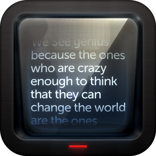 After testing several free and paid teleprompter apps for