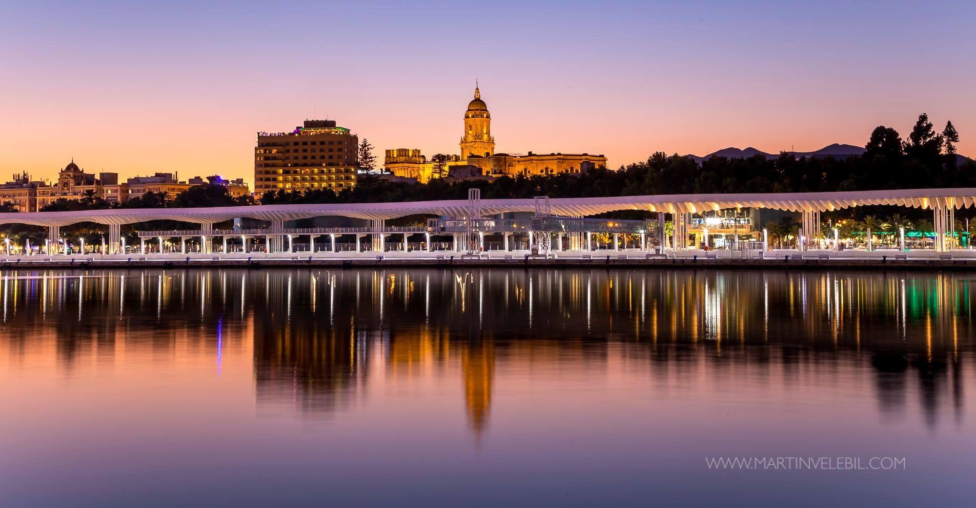 …Malaga Ciudad Genial