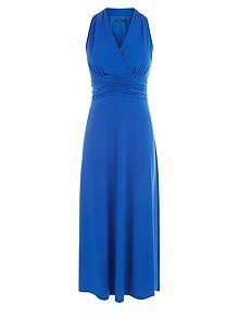 Regatta Maxi Dress
