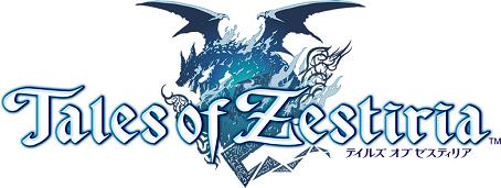 Tales Of Zestiria Logo Png 454 171 Tales Of Zestiria Tales World Of Fantasy