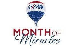 Remember August Is Miracle Month Within Remax Remax Remaxnova