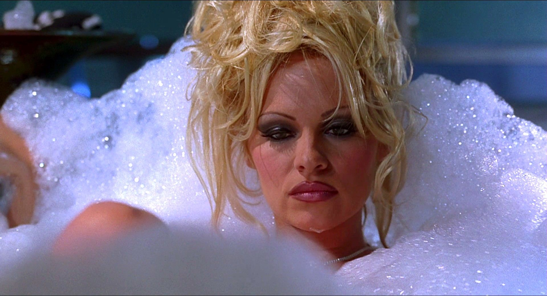 pam anderson barb wire | Pam Anderson | Pinterest
