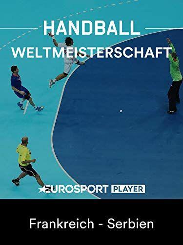 Handball Wm Dänemark