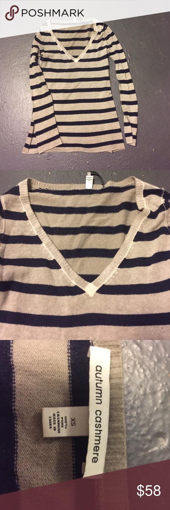 Autumn cashmere extra small 100% cashmere | Sweaters, Cashmere ...