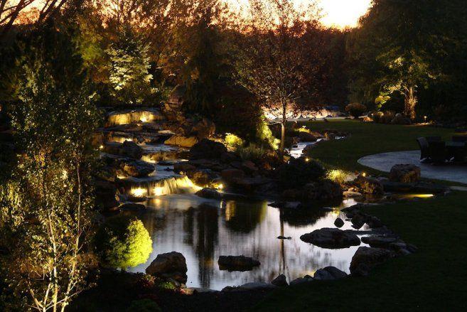 Outdoor Lighting Design Ideas Garden Landscape Lighting Design Landscape Lighting Outdoor Lighting Design