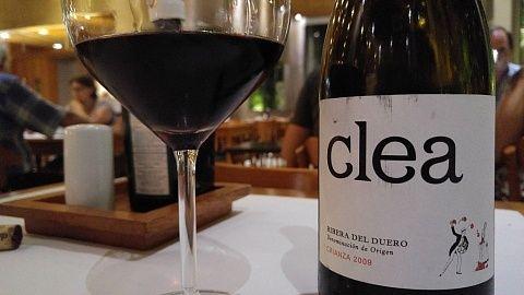Clea Crianza 2009