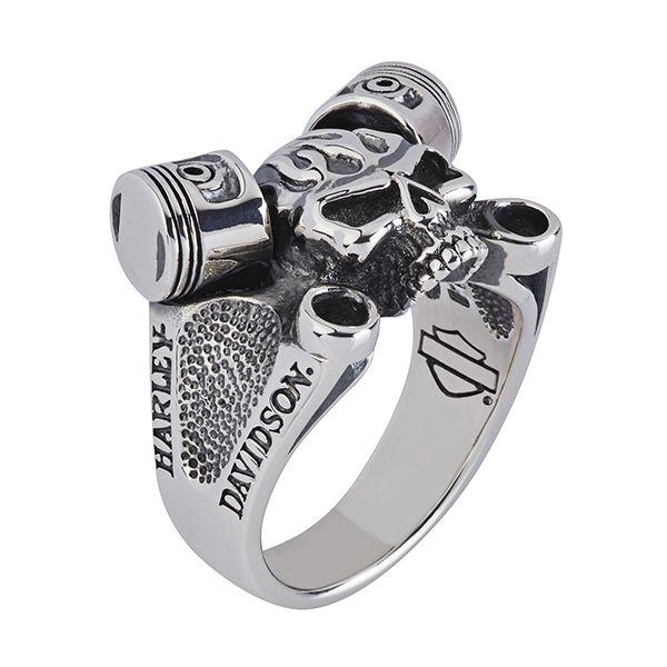 bijoux harley davidson pour homme