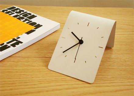 Multi Functional Desk Clock