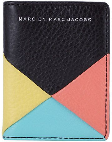 22c5c7406c98 マークバイマークジェイコブス パスケース / Marc By Marc Jacobs Sophisticato_train Pass Case on  ShopStyle