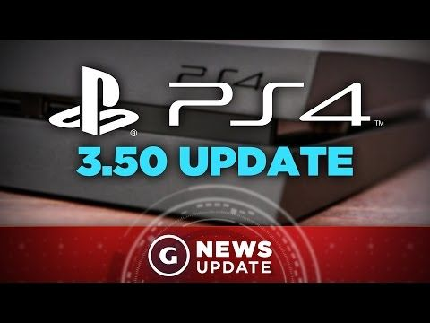 PS4 3.50 Update Revealed, Includes Appear Offline Feature
