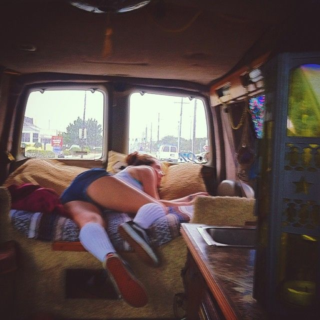 Pin By Jim Perry On Just Girls  Campingbus, Coole Camper -2311