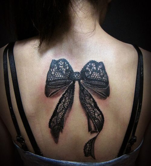 3D Tattoos: Amazing To Look At, But We Wouldn't Have One Ourselves