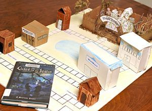 How To Make Your Own Board Game Homemade Board Games Board Games Diy Math Board Games