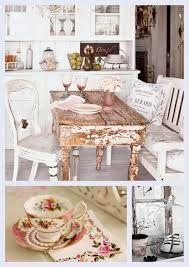 Resultado de imagem para decoração  estilo romantico