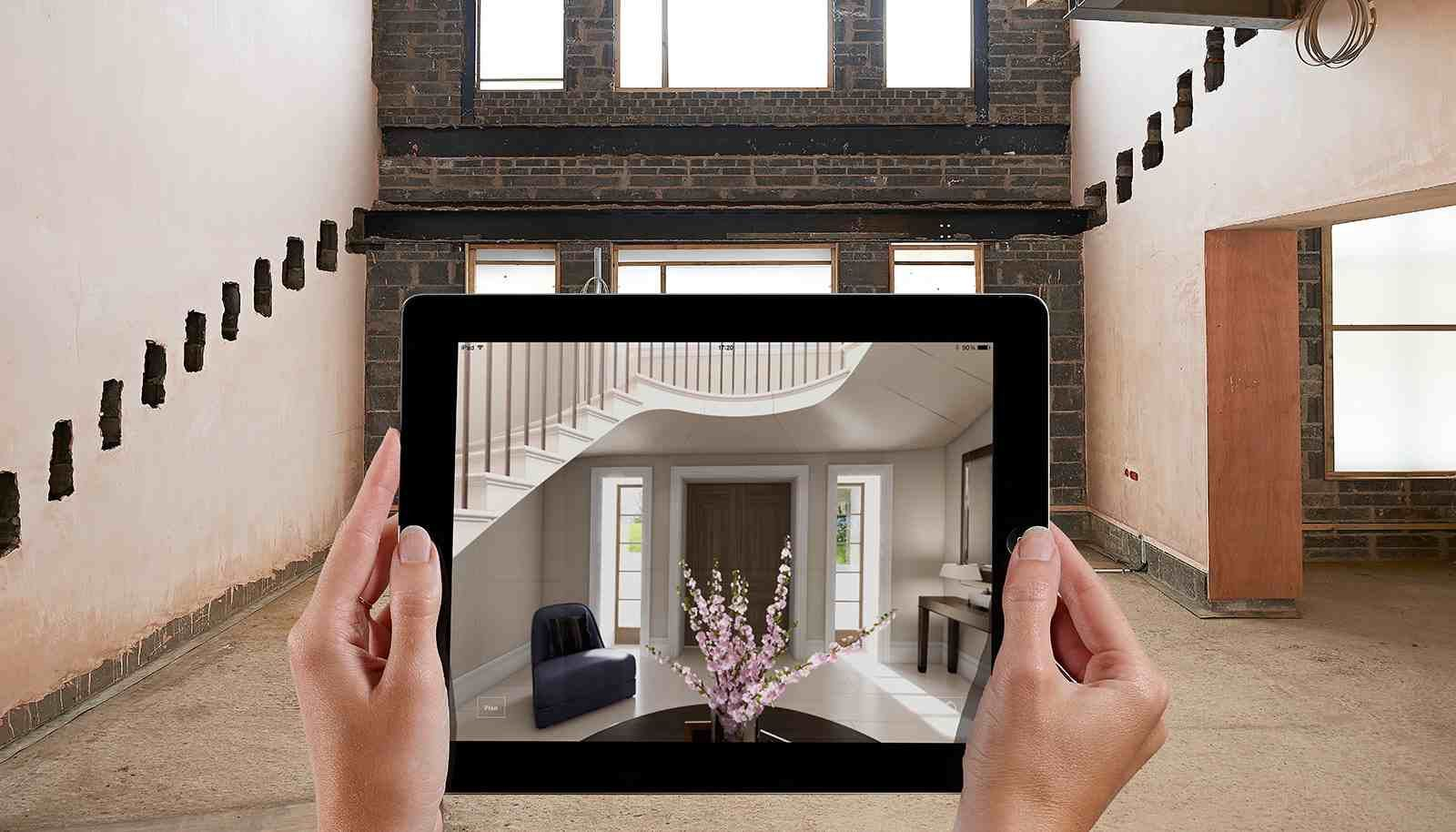 Interior Design And Virtual Reality Today