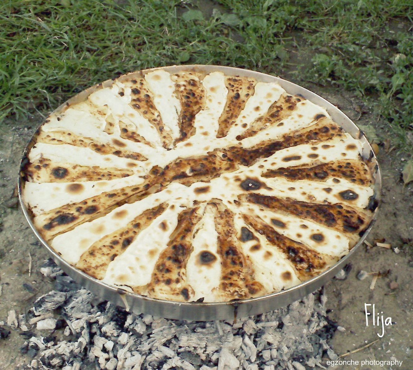 Traditional albanian food fli yummy in my tummy for Albanian cuisine kuzhina shqiptare photos