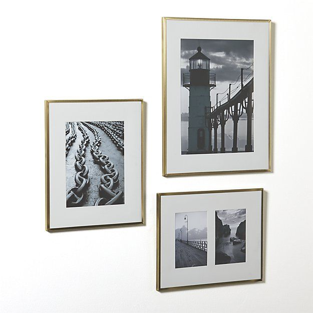 Hendry 11x14 Wall Frame Frames On Wall Wall Frames Frame