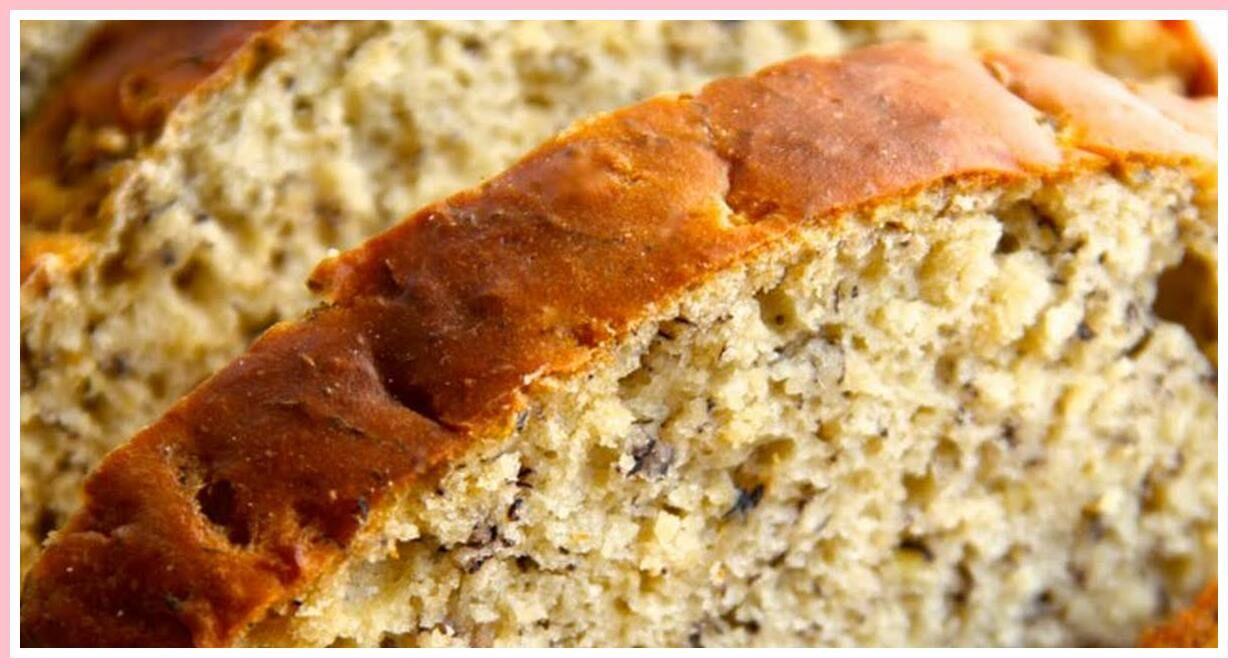 91 reference of no sugar banana bread recipe with ...