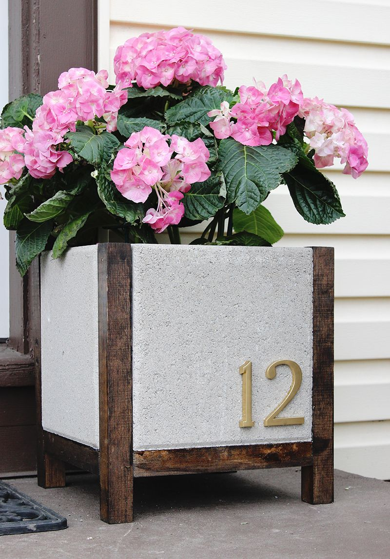 home depot diy paver planter includes materials list step by step instructions [ 800 x 1147 Pixel ]
