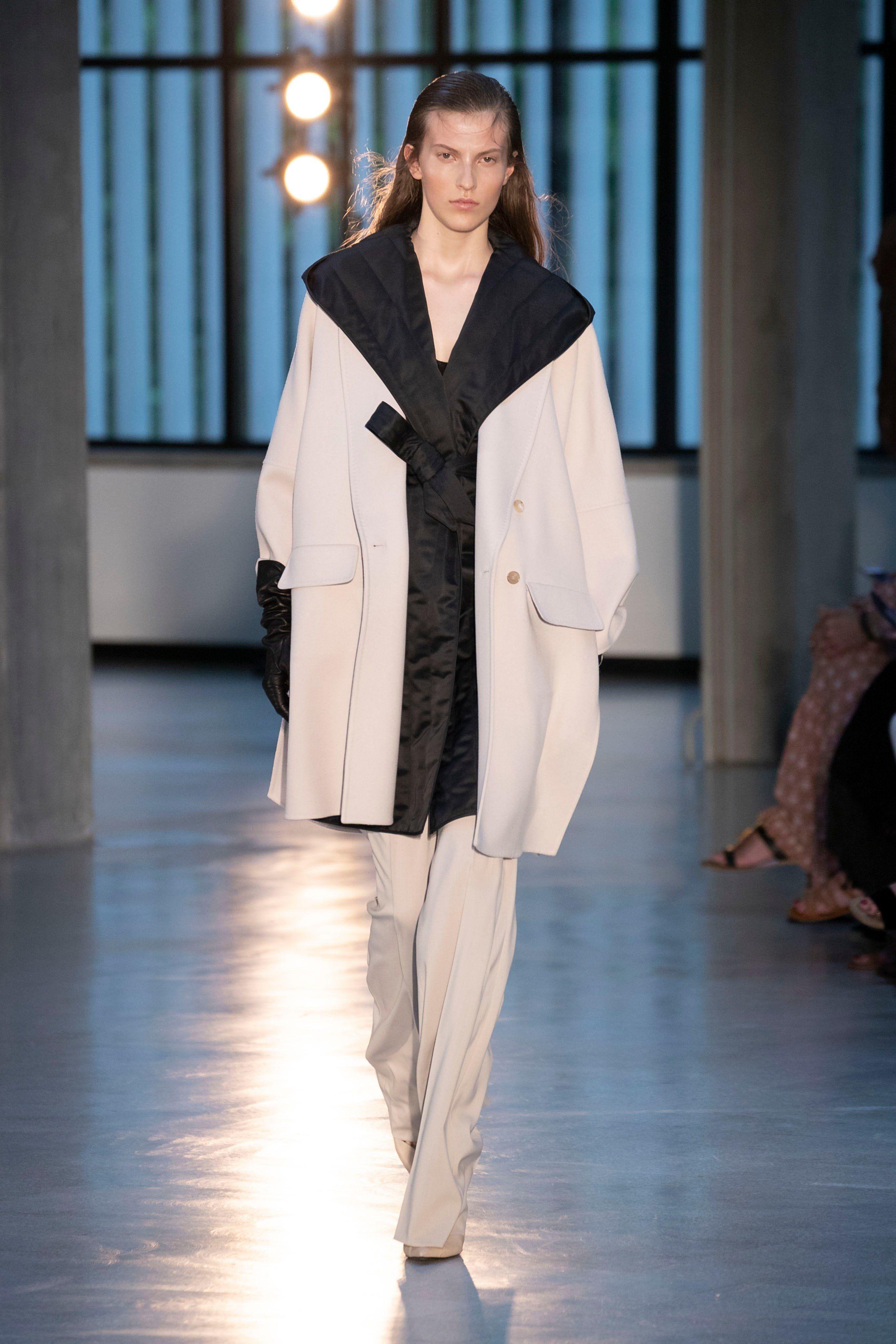 Max Mara Resort 2019 Fashion Show | Fashionista | Moda, Mode ...
